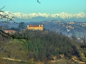 Castello di Serravalle d'Asti