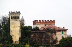 Villa - Castello Lucheschi