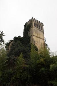 Torre di Castello Lucheschi