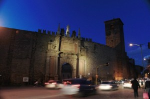 mura di Viterbo