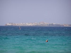 Gallipoli e il suo bellissimo mare