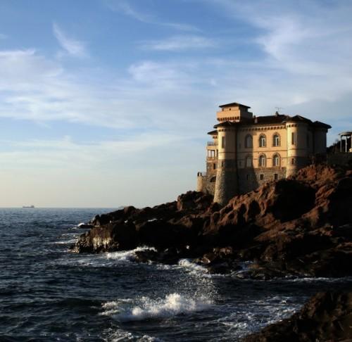 Livorno - castellaccio