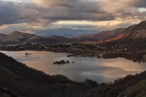 Gallo Matese - Lago di Gallo