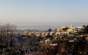 Montopoli & la Neve!!!