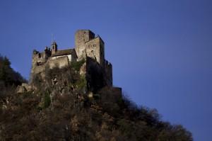 …e infine Castel d'Appiano