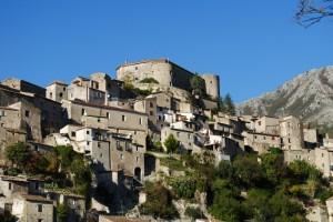 Castello e borgo medioevale