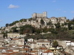 Borgo e rione San Giovanni