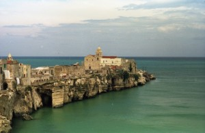 Punta San Francesco
