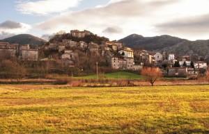 Borgo di Gallo Matese