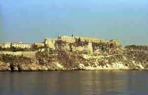 Abbazia-Fortezza di San Nicola