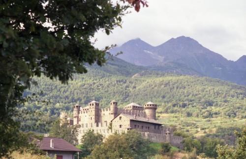 Fénis - Il Castello di Fenis