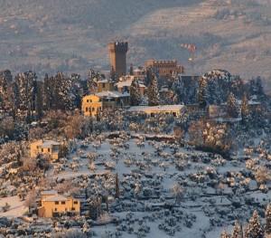 Torre del Gallo - Arcetri