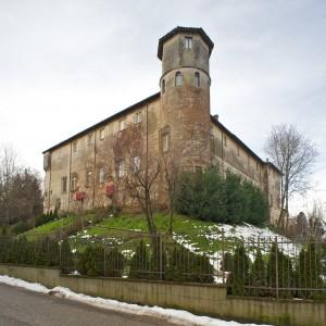 Castello di Castiglione d'Adda