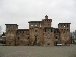 La Rocca di Cento