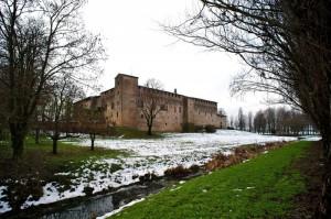 Castello di Maccastorna