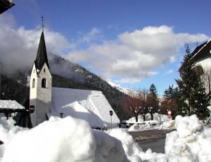 inverno a S.Vito
