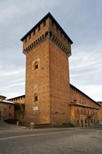 Castello di Sant'Angelo Lodigiano 2