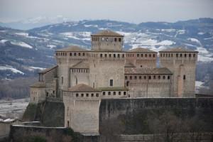 Castello di Torrechiara