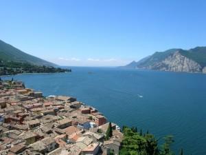 Malcesine e il Lago di Garda