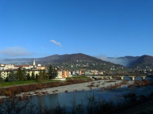 Borgo Val di Taro - Il Taro a Borgo
