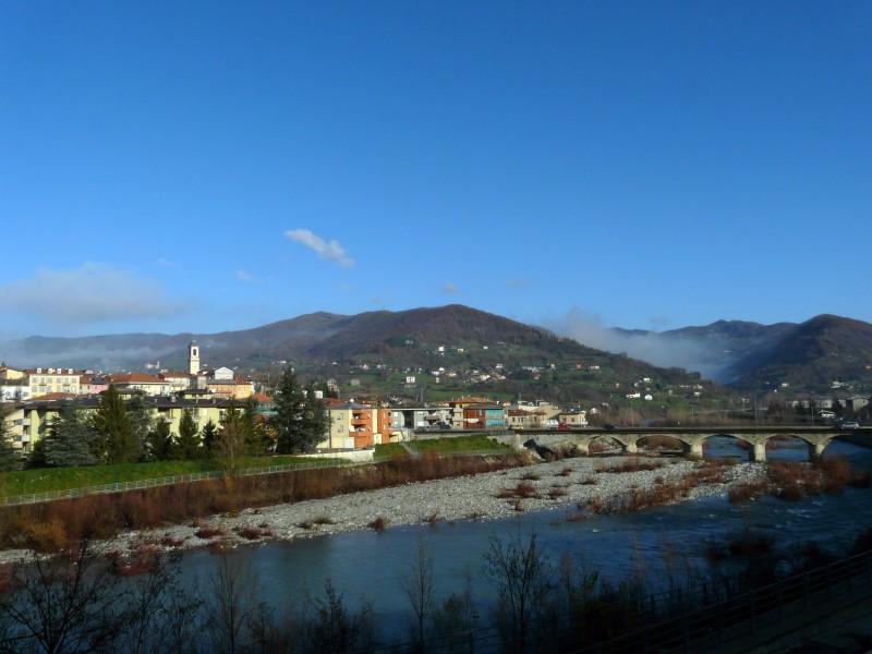 ''Il Taro a Borgo'' - Borgo Val di Taro