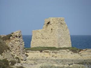 Roca Vecchia- la Torre Melendugno(LE)