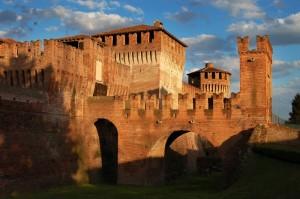Rocca Sforzesca Soncino 3