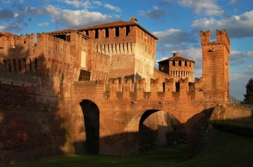 Soncino - Rocca Sforzesca Soncino 3