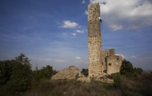 Rocca di Crevole