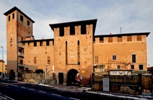 Bellusco-Castello