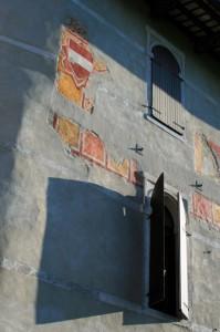 Qualche ombra a castello