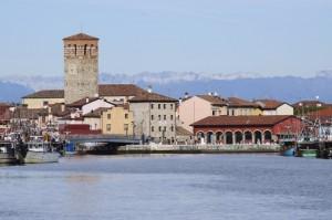 La Torre Maranese veglia sulla laguna 2