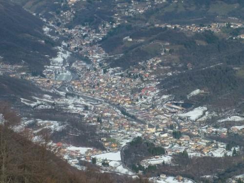 Sant'Omobono Terme - Sant'Omobono dall'Albenza