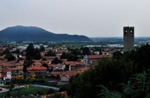 Adro e Monte Orfano