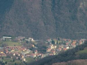 Strozza dall'Albenza