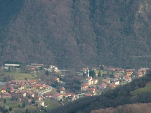Strozza - Strozza dall'Albenza