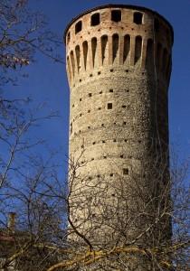 Torre della seconda metà del XIV secolo
