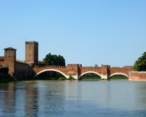 Castelvecchio, Il Ponte…..