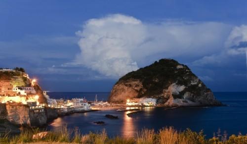 Serrara Fontana - La marina di Sant'Angelo