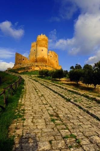 Mazzarino - Castelvecchio