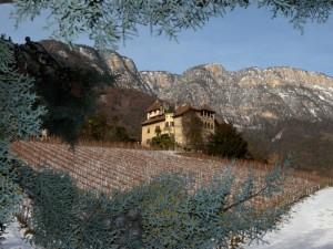 Dall' Alto Adige