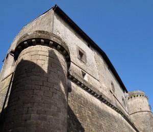 Il Castello Farnese