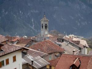 I tetti di Brione
