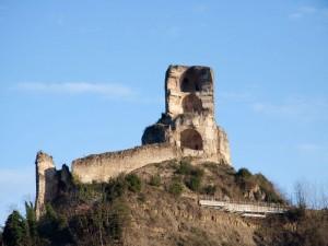 Modigliana 1  il castello