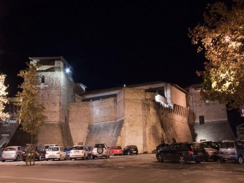 Rimini - il castello di Rimini