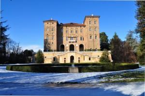Il Castello di Agliè