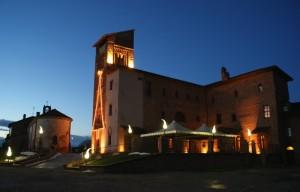 Castello di Borgo Corveglia