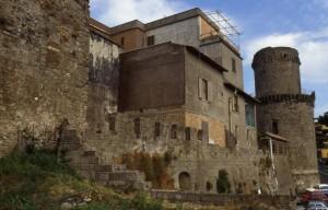 Uno dei Castelli Romani