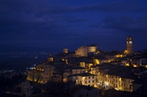 Anghiari Blues