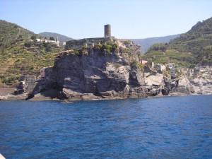 torre cilindrica belforte